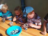 Foto zu Meldung: 160.000 € Fördermittel für Kindertagesstätten in der Stadt Nauen