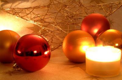 Foto zu Meldung: Weihnachtsfeier erneut mit Rekordbeteiligung