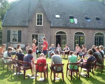 Foto zur Meldung: Unsere Hollandfahrt!