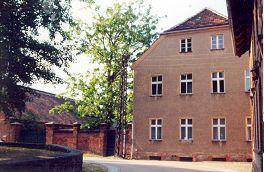 Foto zu Meldung: Abschied vom Pfarrhaus in Langenlipsdorf