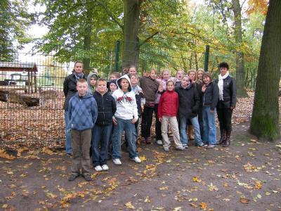 Foto zu Meldung: Freude im Heinersdorfer Tierpark