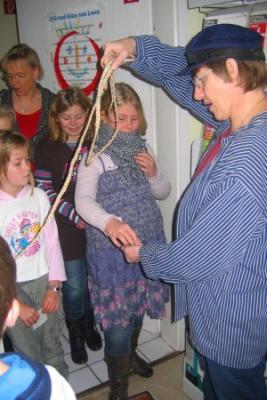 Foto zu Meldung: Astrid Deppert - Allerlei Interessantes aus der Welt von Astrid Lindgren