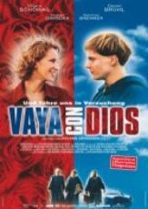 """Foto zu Meldung: """"Vaya con Dios - und führe uns in Versuchung"""" (Kirchenkino)"""