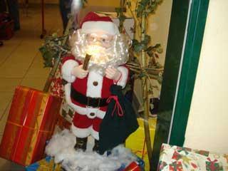 Foto zur Meldung: Weihnachtskonzert und Weihnachtsmarkt