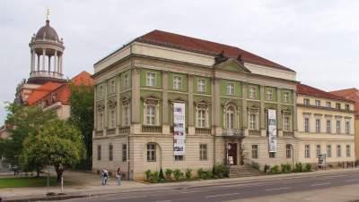 Foto zu Meldung: Bilanz und Ausblick des Naturkundemuseums Potsdam