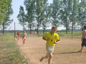 Foto zur Meldung: Schulpsortfest 2003