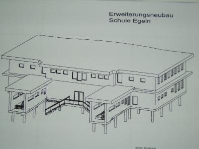 Foto zur Meldung: Große Freude in der Grundschule Vier Jahreszeiten Egeln