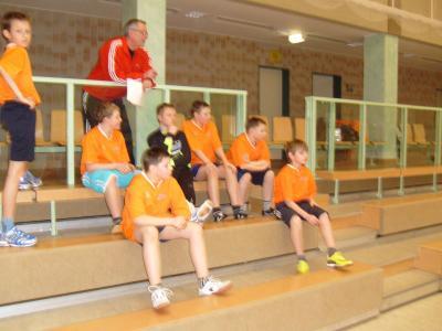 Foto zur Meldung: Fußballturnier in Perleberg