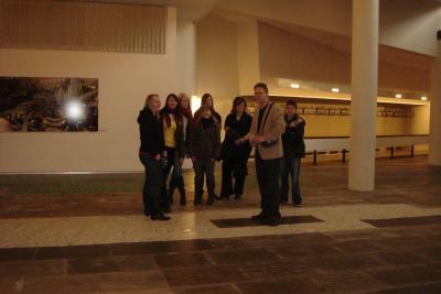 Foto zur Meldung:  L.v.Beethoven und das Rundfunk-Sinfonieorchester Berlin undKlassen 10