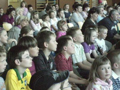 Foto zu Meldung: Tag der offenen Tür 2009