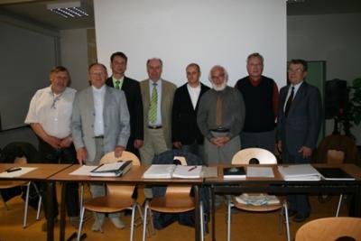 Foto zur Meldung: Jahreshauptversammlung