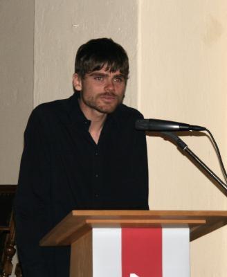 Foto zu Meldung: Putlitzer Preis 2009 geht an Björn Kern