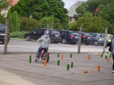Foto zur Meldung: Radfahrturnier