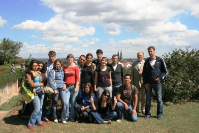 Foto zur Meldung: Workcamp 2009