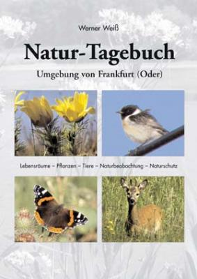 Vorschaubild zur Meldung: Naturtagebuch von Werner Weiß
