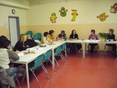 Foto zur Meldung: Gremienwahlen abgeschlossen
