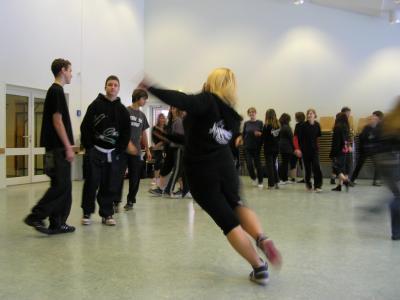 Foto zur Meldung: Am 19.03.2010-  Schüler der Klassen 8 im Konzert des Rundfunk- Sinfonieorchesters Berlin