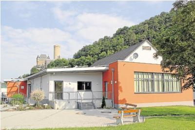 Foto zur Meldung: Ortsgemeinde: Namensgebung für neue Halle erst durch Münzwurf entschieden