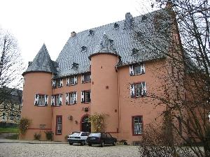 Vorschaubild zur Meldung: Freundeskreis der Kinder von Burgschwalbach e.V.: Familienwochenende auf Burg Waldmannshausen