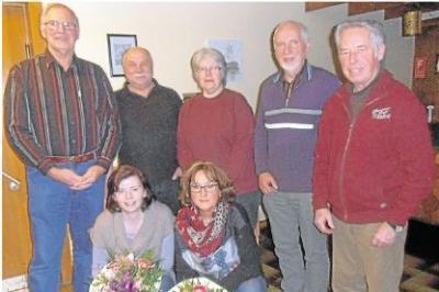 Foto zur Meldung: Heimatverein: Der Märchenwald ist dank guter Vereinsarbeit im Aufwind