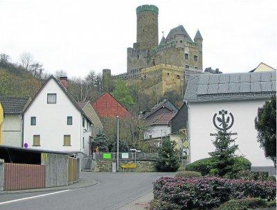 Foto zur Meldung: Ortsgemeinde: Burgschwalbach stimmt für einen Sparkurs