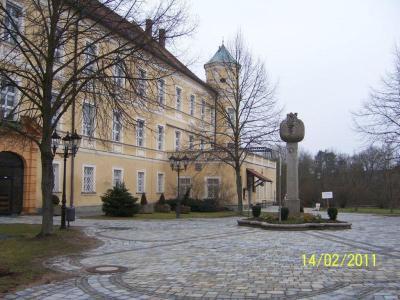 Foto zur Meldung: Bildungsfahrt des Frauenbundes in die Oberpfalz