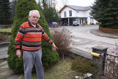 Gemeinde v lpke rger mit dem abfluss v lpker ist for Abwasserleitung verstopft