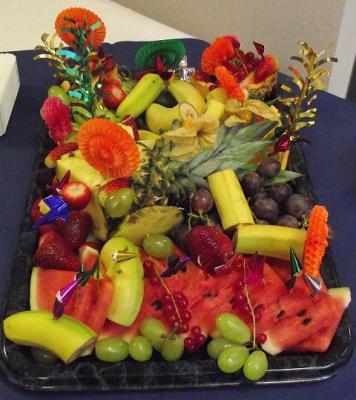 Foto zu Meldung: Gesundes Essen kann so lecker sein!