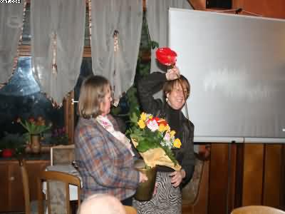 Foto zur Meldung: 10 Jahre Kulturverein Wusterhausen/Dosse