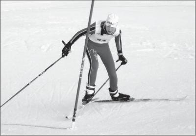Vorschaubild zur Meldung: Skilanglauf: Zweite Wettkampfstation des Deutschen Schülercups in Hopfen und Sulzberg