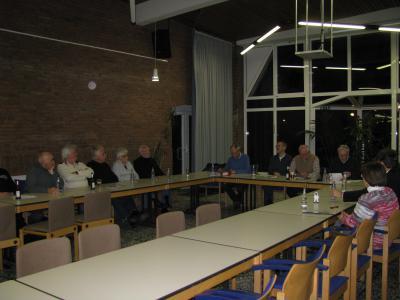 Foto zur Meldung: Mitgliederversammlung am 15.03.2011