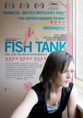 Foto zur Meldung: Flurkino +++wieder im Volksplatz+++: 17. April 2011: FISH TANK