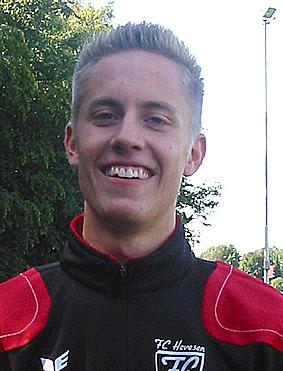 Foto zur Meldung: FC Hevesen siegt auch gegen TuS Sülbeck