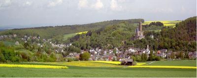 """Foto zur Meldung: Ortsgemeinde: Teilnahme am Gebietsentscheid """"Unser Dorf hat Zukunft"""""""