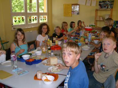 Foto zur Meldung: It´s Party time!!!!!!!!