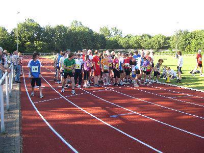 Foto zu Meldung: 26. Paarlauf am 12.07.17