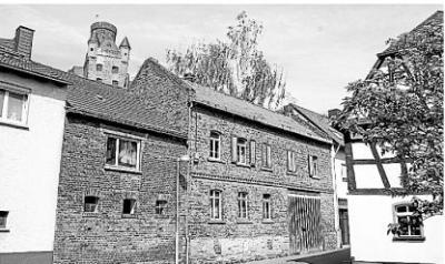 Foto zur Meldung: Ortsgemeinde: Burgschwalbach verstärkt die Arbeit im Tourismus