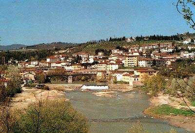 Vorschaubild zur Meldung: Fahrt zum Fest der Vergebung und  Viehmarkt in Rignano sull' Arno vom 23. - 26.09.2011