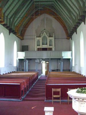 Vorschaubild zur Meldung: Dorffest in Bagemühl mit Orgeleinweihung