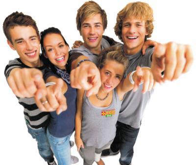 Foto zu Meldung: Du bist Jugendgruppenleiter oder willst es werden?