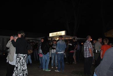 Foto zu Meldung: Dorf-und Schützenfest