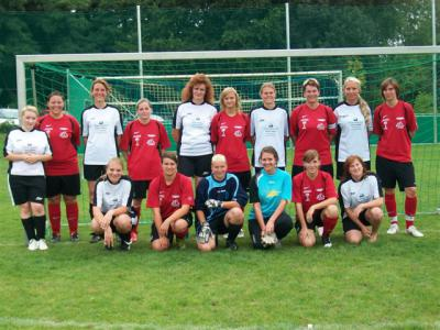 Single frauen werder havel