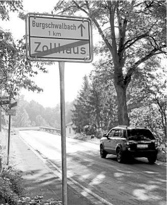 Foto zur Meldung: Ortsgemeinde: Kreisstraße K64 ab Oktober gesperrt