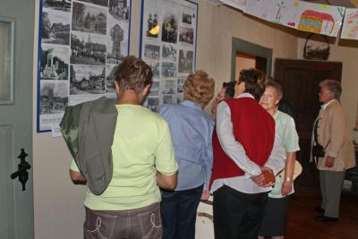 Foto zu Meldung: Tag des offenen Denkmals 2011