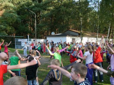 Foto zur Meldung: Herbstcross der Schule
