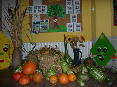 Foto zur Meldung: Fruchtiger Start in den Herbst