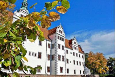 Foto zur Meldung: Brandenburg schaut nach Doberlug