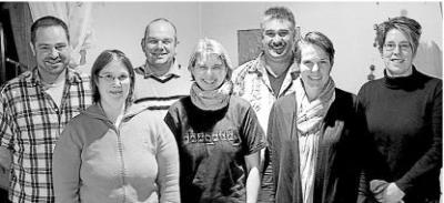 Foto zur Meldung: Freundeskreis der Kinder von Burgschwalbach e.V.:  Pabst bleibt an der Spitze im Freundeskreis