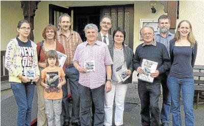 Foto zur Meldung: Ortsgemeinde: Fledermäuse als Untermieter willkommen