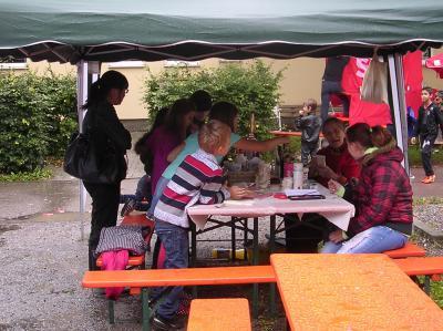 Vorschaubild zur Meldung: Stadtteilfest 2011